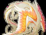 Accent: Lightburst Flora