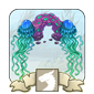 Kelp Beds Vista Icon