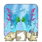 Wavecrest Saturnalia Vista Icon