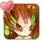 Blight Nymph Icon