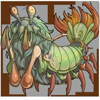 Skittering Megashrimp