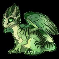 Nature Dragon 1