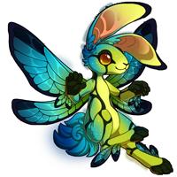 Radiant Flutterbun
