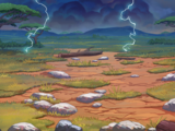 Thunderhead Savanna