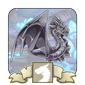 Nocturne Dragons Vista Icon