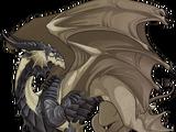 Skin: Double-Tailed Warcat