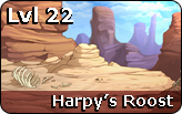 HarpysRoost