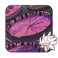 Dainty Lilypad