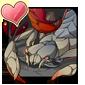 Hydra Scorpion Icon