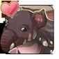 Moordwelling Trunker Icon