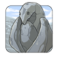 Stone Fertility Statue