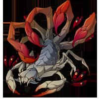Hydra Scorpion