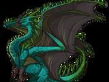 Skin: Emerald Webwing