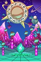 Starfall Celebration Vista