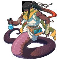 Serthis Alchemist