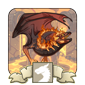 Flamecaller Vista Icon