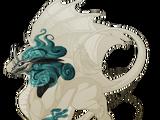 Accent: Wraith Hound