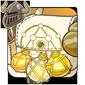 Golden Glow Alchemist Tools