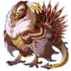Grouse Basilisk