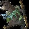 Longneck Skirmisher