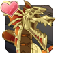 Animated Armor Icon