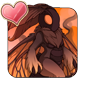Cinder Mith Icon