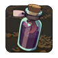 Vial of Mysterious Toxin