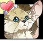 Downy Fox Rat Icon