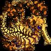 Autumn Sea Dragon