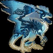 Ancient Leviathan Skin