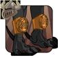 Copper Cuffs of Transmutation