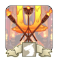 Flameforger's Festival Vista Icon