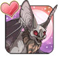 Runic Bat Icon