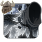 Unearthly Onyx Nightshroud