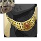 Ornate Gold Necklace