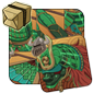Frog's Armor