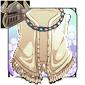 Bleached Peacekeeping Vest