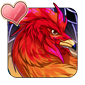 Firefly Cockatrice Icon