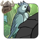 Chattering Parrot