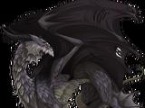 Skin: Black Wolf