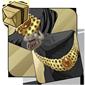 Ornate Gold Jewelry