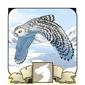 Snowy Owl Vista Icon