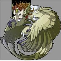 Windcarve Harpy