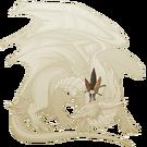 Brown Birdskull Armband Guardian M