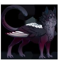 Magpie Sphinx