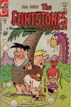 The Flintstones and Pebbles by Charlton Comics - Issue 18