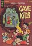 Cave Kids by Gold Key - Issue 2