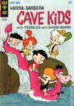 Cave Kids by Gold Key - Issue 7