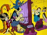 The Frankenstones Family