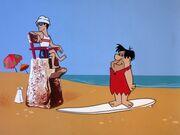 Surfin' Fred